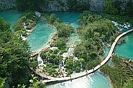 Nationalpark Plitvice-Seen